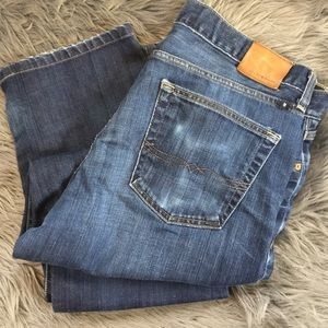 Lucky Brand Men's Jeans 36 x 34 Vintage Straight